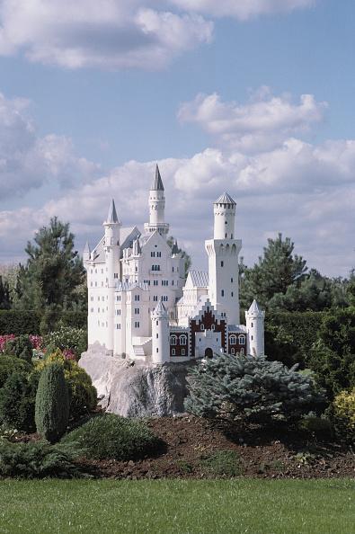 Thorpe Park「Model Castle」:写真・画像(8)[壁紙.com]