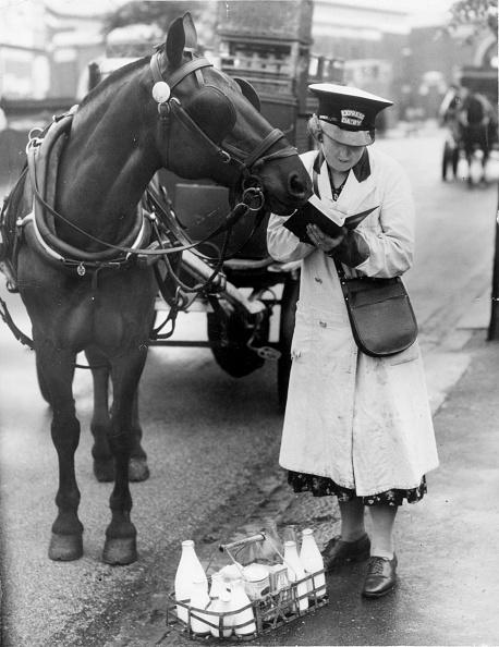 Horse「Milk Round」:写真・画像(13)[壁紙.com]