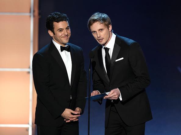 俳優「The 21st Annual Critics' Choice Awards - Show」:写真・画像(14)[壁紙.com]