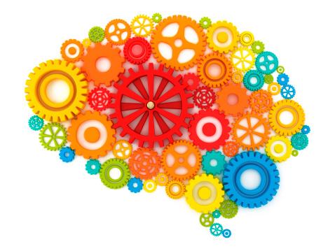 機械「心の認知」:スマホ壁紙(17)