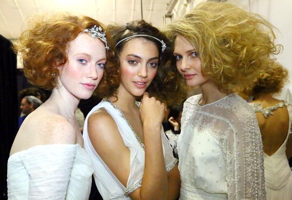 West Village「TRESemme For Jenny Packham Bridal」:写真・画像(16)[壁紙.com]