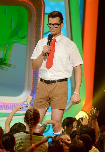 26th Nickelodeon Kids' Choice Awards「Nickelodeon's 26th Annual Kids' Choice Awards - Show」:写真・画像(13)[壁紙.com]