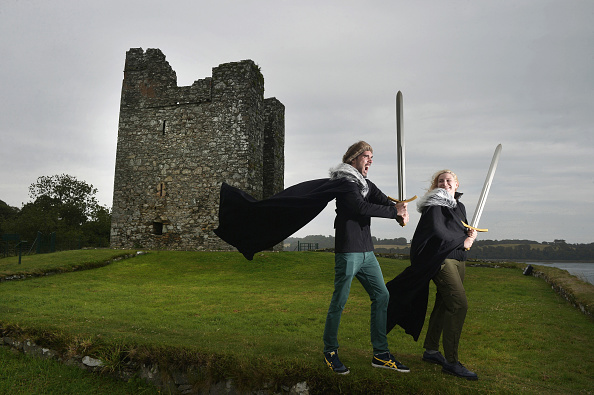 Tourism「The Game Of Thrones Effect On The Northern Irish Economy」:写真・画像(18)[壁紙.com]