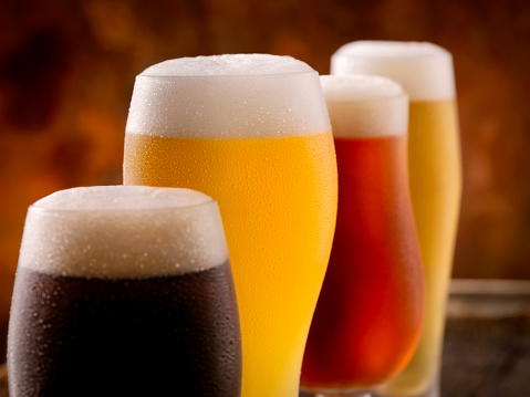 Tasting「Beer Samplers」:スマホ壁紙(19)