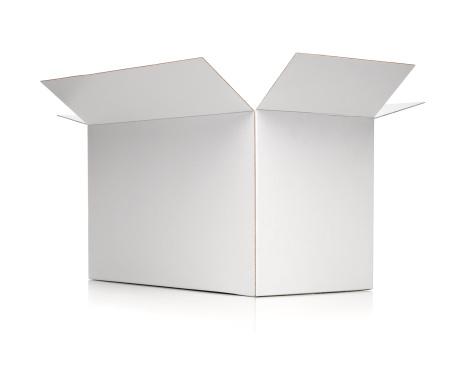 Open「White box」:スマホ壁紙(15)