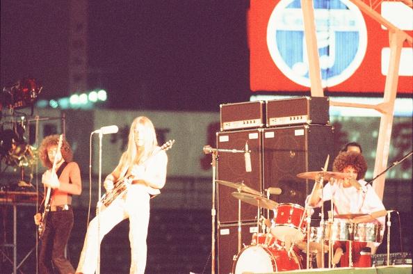 雄大「Grand Funk Railroad Live At Korakuen Stadium」:写真・画像(4)[壁紙.com]