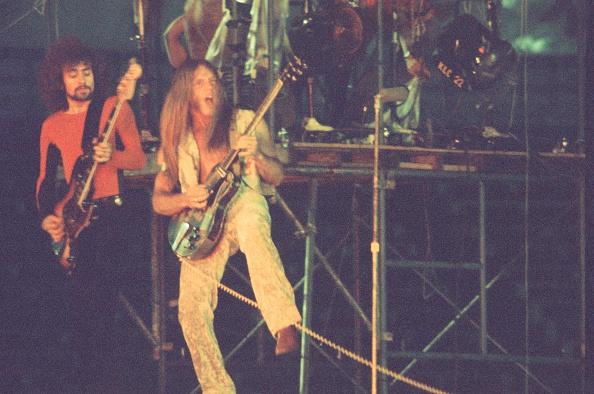 Majestic「Grand Funk Railroad Live At Korakuen Stadium」:写真・画像(15)[壁紙.com]