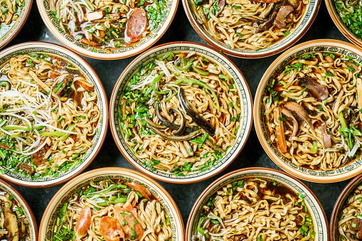 Szechuan Cuisine「Homemade noodles」:スマホ壁紙(13)