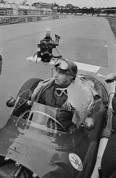 Formula One Racing「Joan Manuel Fangio」:写真・画像(8)[壁紙.com]
