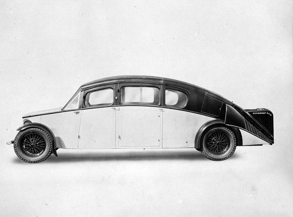 Aerodynamic「The Burney」:写真・画像(14)[壁紙.com]