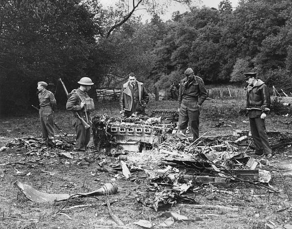 Explosive「Shot Down In Flames」:写真・画像(7)[壁紙.com]