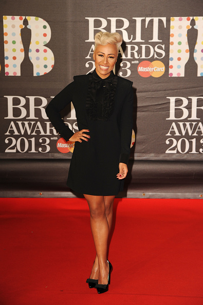 Eamonn M「Brit Awards 2013 - Red Carpet Arrivals」:写真・画像(5)[壁紙.com]