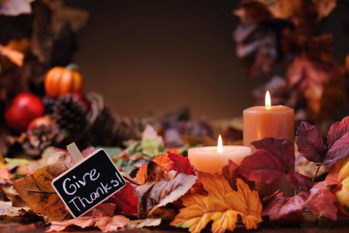ハロウィン「秋の装飾」:スマホ壁紙(14)
