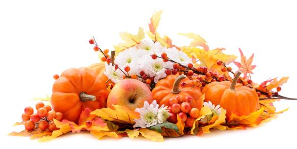 かえでの葉「秋の装飾でホワイト、コピースペース付き」:スマホ壁紙(14)