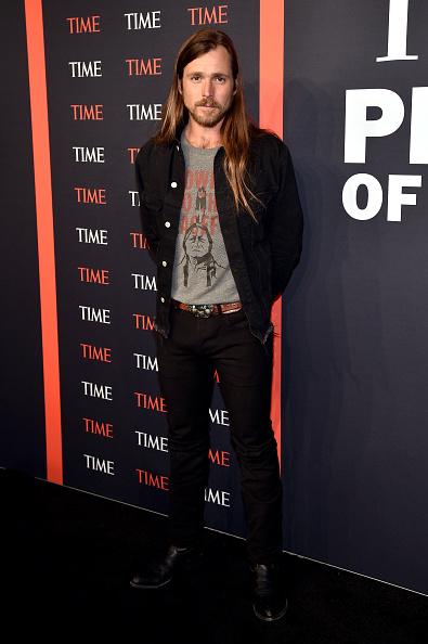 Bryan Bedder「TIME Person Of The Year Celebration - Arrivals」:写真・画像(2)[壁紙.com]