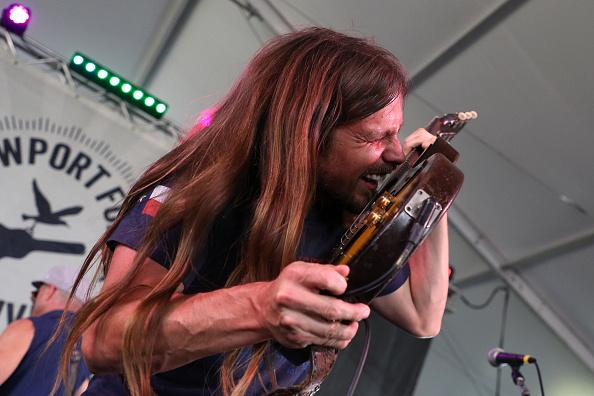 Folk Music「2019 Newport Folk Festival」:写真・画像(10)[壁紙.com]