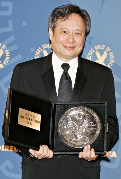 Kevin Lee「58th Annual Directors Guild Of America Awards - Press Room」:写真・画像(14)[壁紙.com]