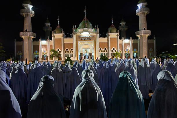 Muslims Mark Ramadan In Southern Thailand:ニュース(壁紙.com)