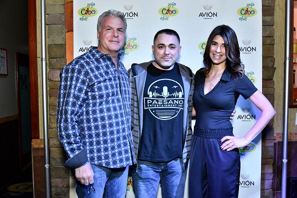 ユーモア「Rodia Comedy Meet & Greet With Anthony Rodia Hosted By Filomena Ramunni」:写真・画像(5)[壁紙.com]
