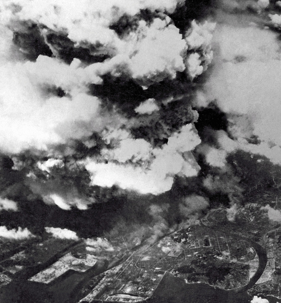 Galerie Bilderwelt「Atomic Bomb Hiroshima」:写真・画像(2)[壁紙.com]