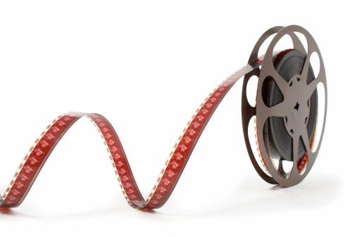 Film Reel「Film Reel」:スマホ壁紙(11)