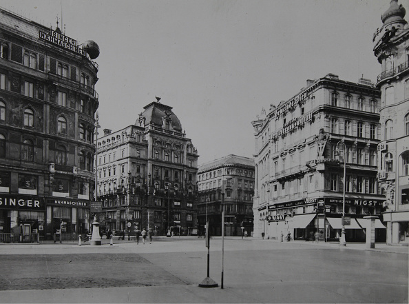 Austria「Stephansplatz And Stock-Im-Eisen-Platz」:写真・画像(12)[壁紙.com]