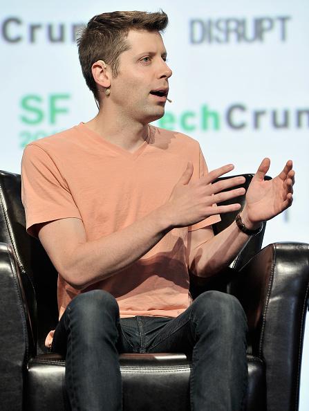 USA「TechCrunch Disrupt SF 2017 - Day 2」:写真・画像(6)[壁紙.com]