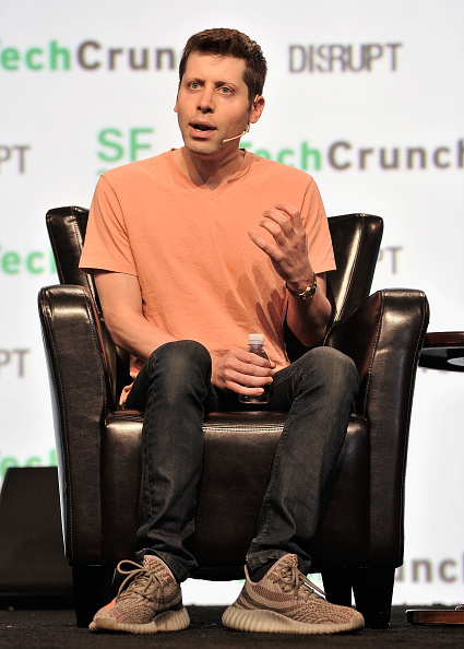 USA「TechCrunch Disrupt SF 2017 - Day 2」:写真・画像(2)[壁紙.com]