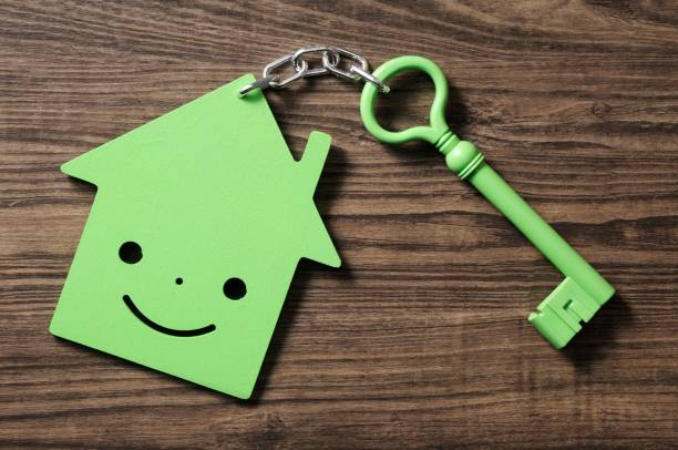 house and key:スマホ壁紙(壁紙.com)
