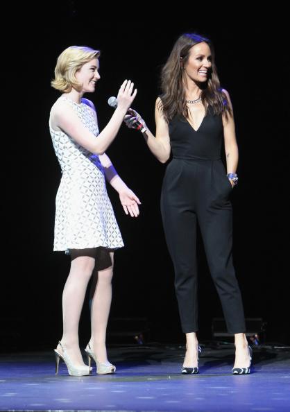 Catt Sadler「NYX FACE Awards 2014 Presented By NYX Cosmetics」:写真・画像(1)[壁紙.com]