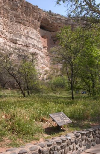 Montezuma Castle「Montezuma Castle, Arizona, USA」:スマホ壁紙(18)