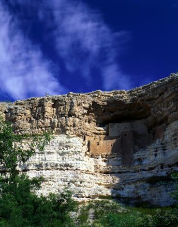 Montezuma Castle「Montezuma Castle Nation Monument, Arizona, United States」:スマホ壁紙(12)