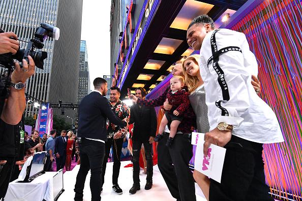 Spencer Platt「2018 MTV Video Music Awards - Red Carpet」:写真・画像(13)[壁紙.com]