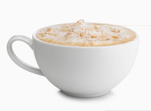 Cocktail「Eggnog latte」:スマホ壁紙(9)