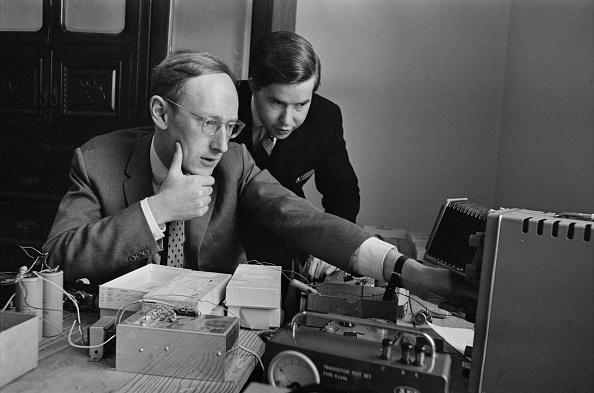 Victor Blackman「Clive Sinclair」:写真・画像(18)[壁紙.com]