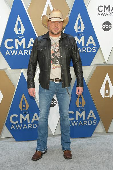 Music City Center「The 54th Annual CMA Awards - Arrivals」:写真・画像(12)[壁紙.com]
