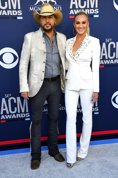 Academy of Country Music「54th Academy Of Country Music Awards - Arrivals」:写真・画像(8)[壁紙.com]