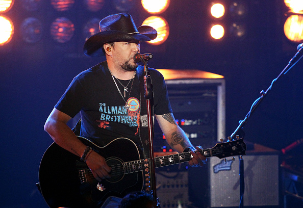 Heart「iHeartCountry Album Release Party with Jason Aldean At The iHeartRadio Theater Los Angeles」:写真・画像(8)[壁紙.com]