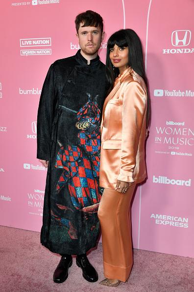 Black Shoe「2019 Billboard Women In Music - Arrivals」:写真・画像(15)[壁紙.com]