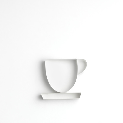 Paper Craft「Origami cup」:スマホ壁紙(14)