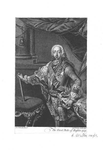 Grand Duke「The Great Duke Of Russia」:写真・画像(16)[壁紙.com]