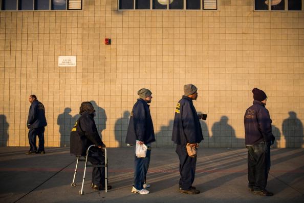 Waiting「Aging Prisoners Make Up Fastest Growing Segment Of Nation's Prison Population」:写真・画像(4)[壁紙.com]