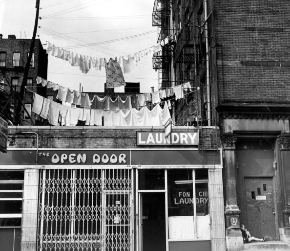 Laundromat「New York Laundry」:写真・画像(10)[壁紙.com]