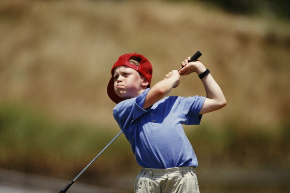 PGA Event「Golf Prodigy」:写真・画像(13)[壁紙.com]