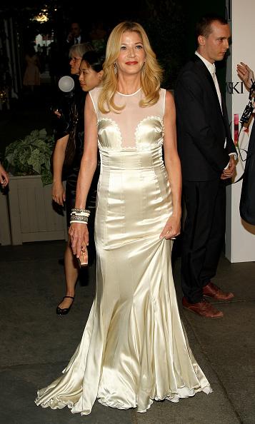 Scalloped - Pattern「The 2008 CFDA Fashion Awards」:写真・画像(13)[壁紙.com]