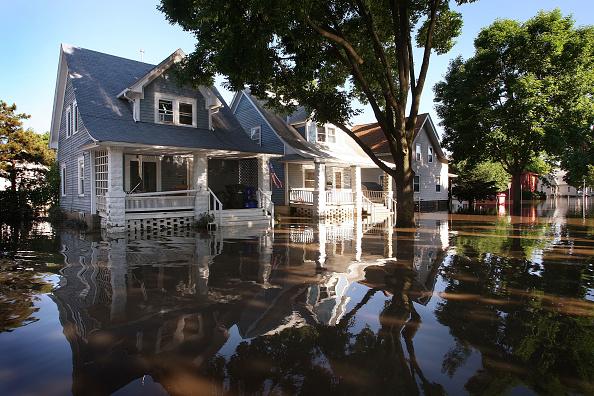 River「Iowa Faces Next Round Of Flooding」:写真・画像(19)[壁紙.com]