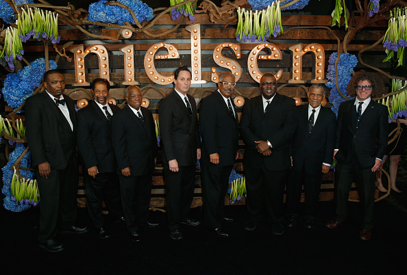 Joe Scarnici「Nielsen Hosts Pre-GRAMMY Celebration Connecting Media Brands And Entertainment」:写真・画像(11)[壁紙.com]