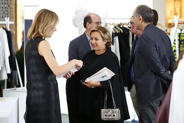 Persian Gulf Countries「Vogue Fashion Dubai Experience 2015 - Designer Showcase」:写真・画像(18)[壁紙.com]