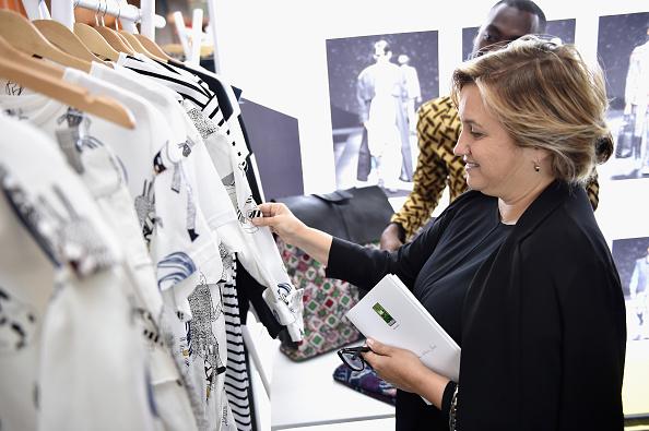 Jacopo Raule「Vogue Fashion Dubai Experience 2015 - Designer Showcase」:写真・画像(16)[壁紙.com]