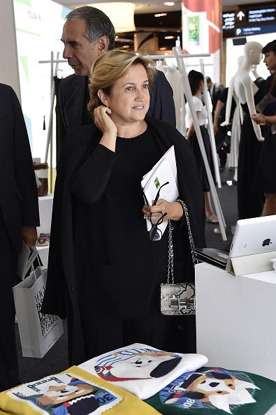 Persian Gulf Countries「Vogue Fashion Dubai Experience 2015 - Designer Showcase」:写真・画像(15)[壁紙.com]
